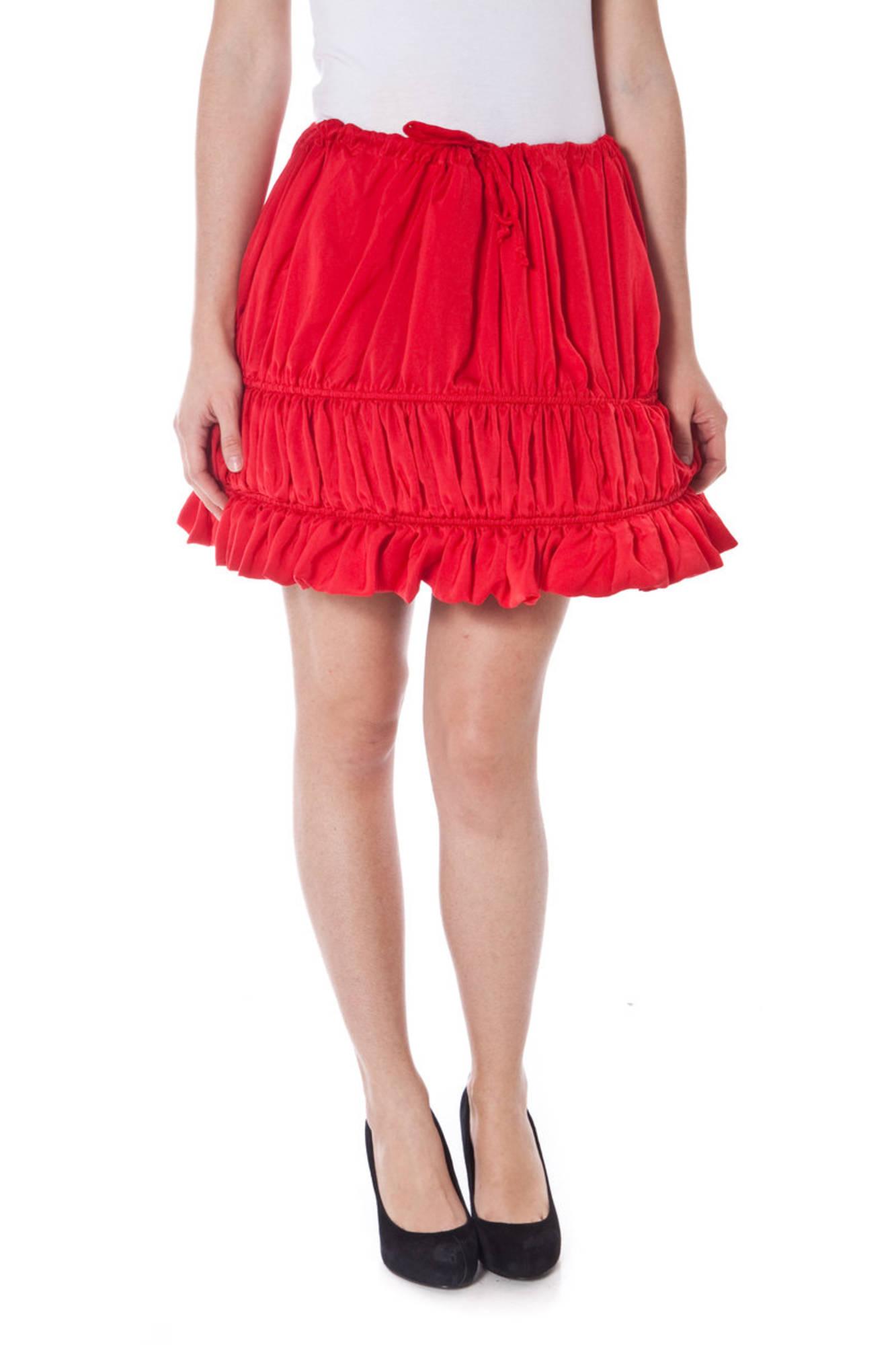 Sukně DENNY ROSE sukně ROSSO