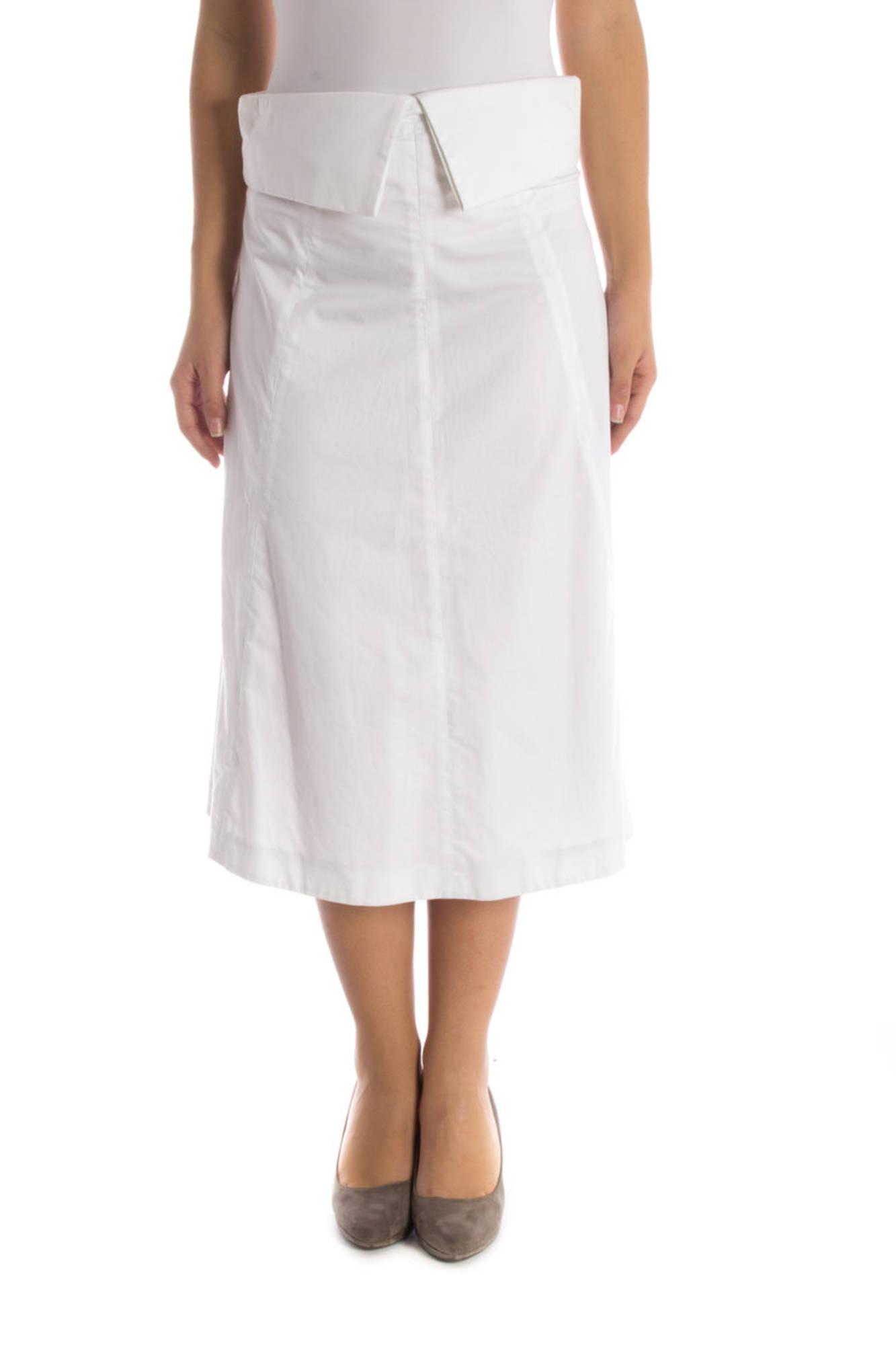 Sukně PHARD sukně BIANCO