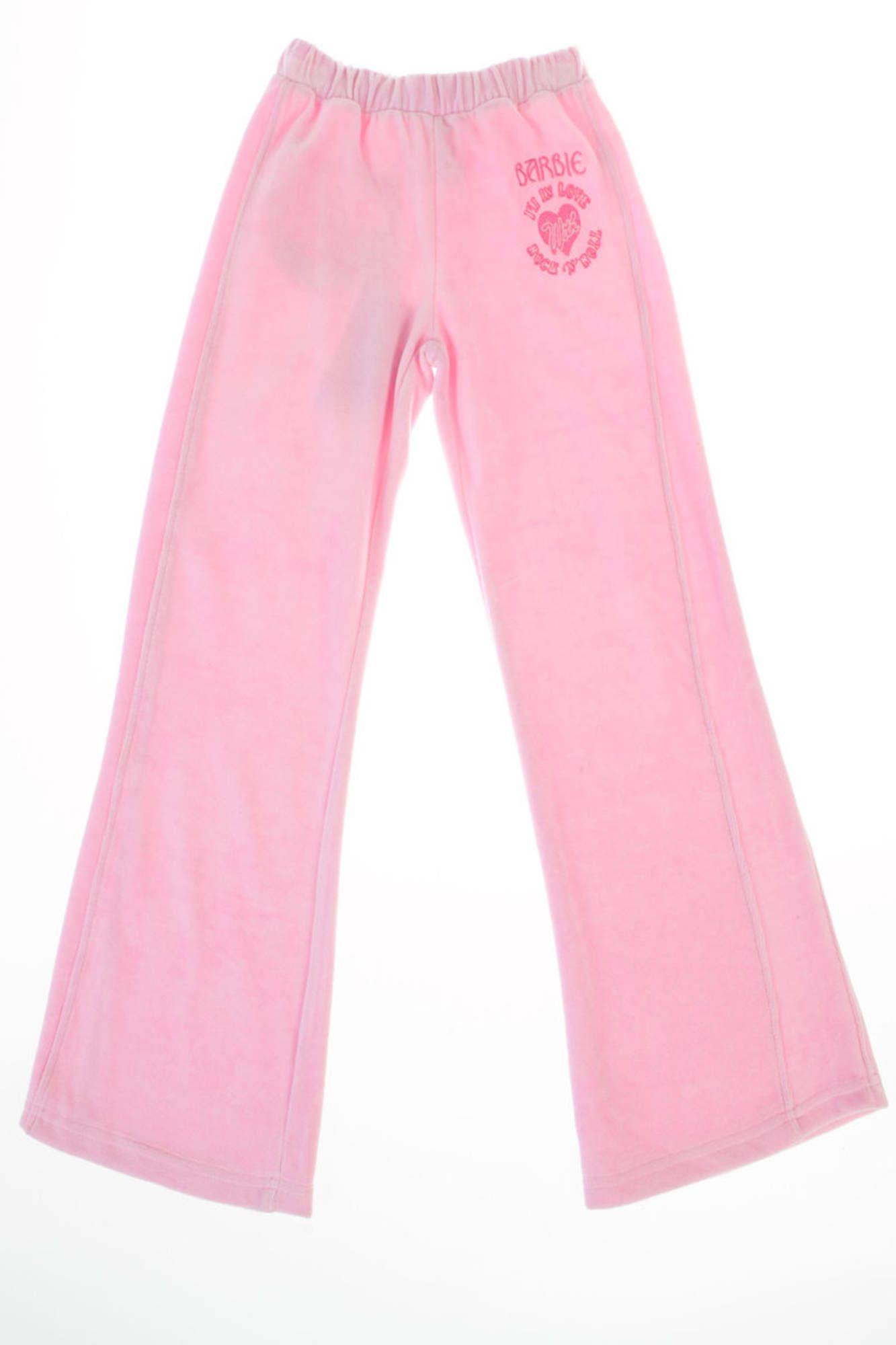BARBIE Trousers ROSA