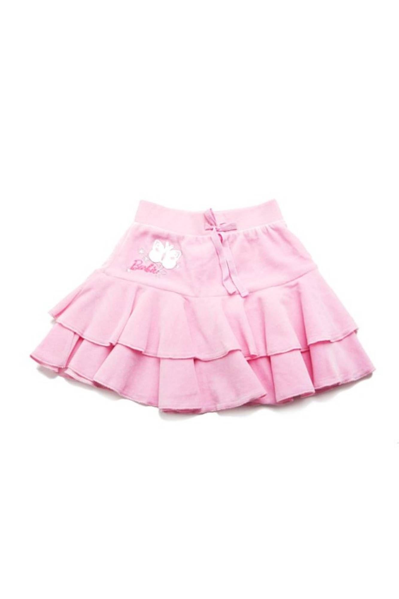 BARBIE Short skirt ROSA