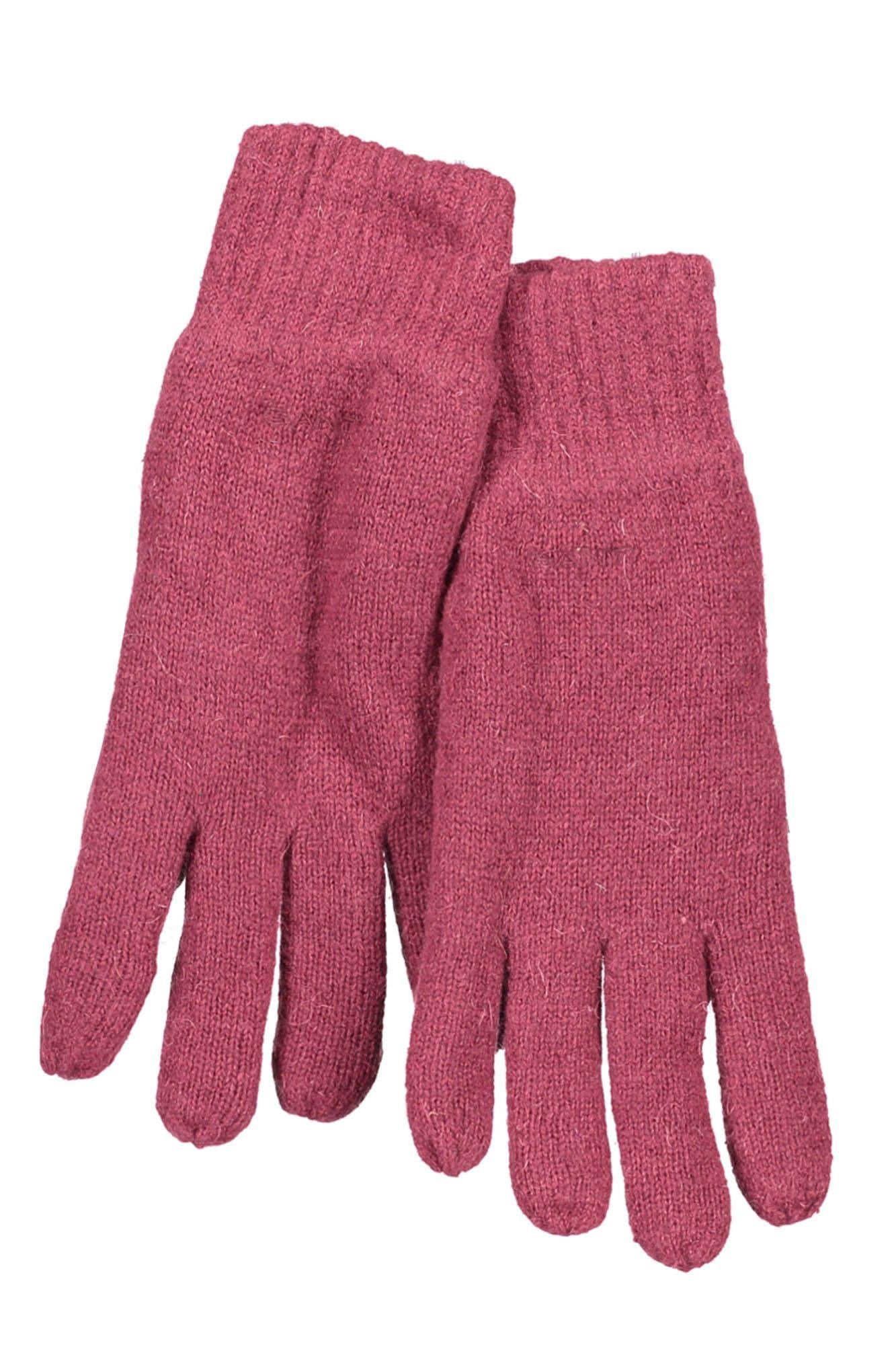 GANT rukavice VIOLA