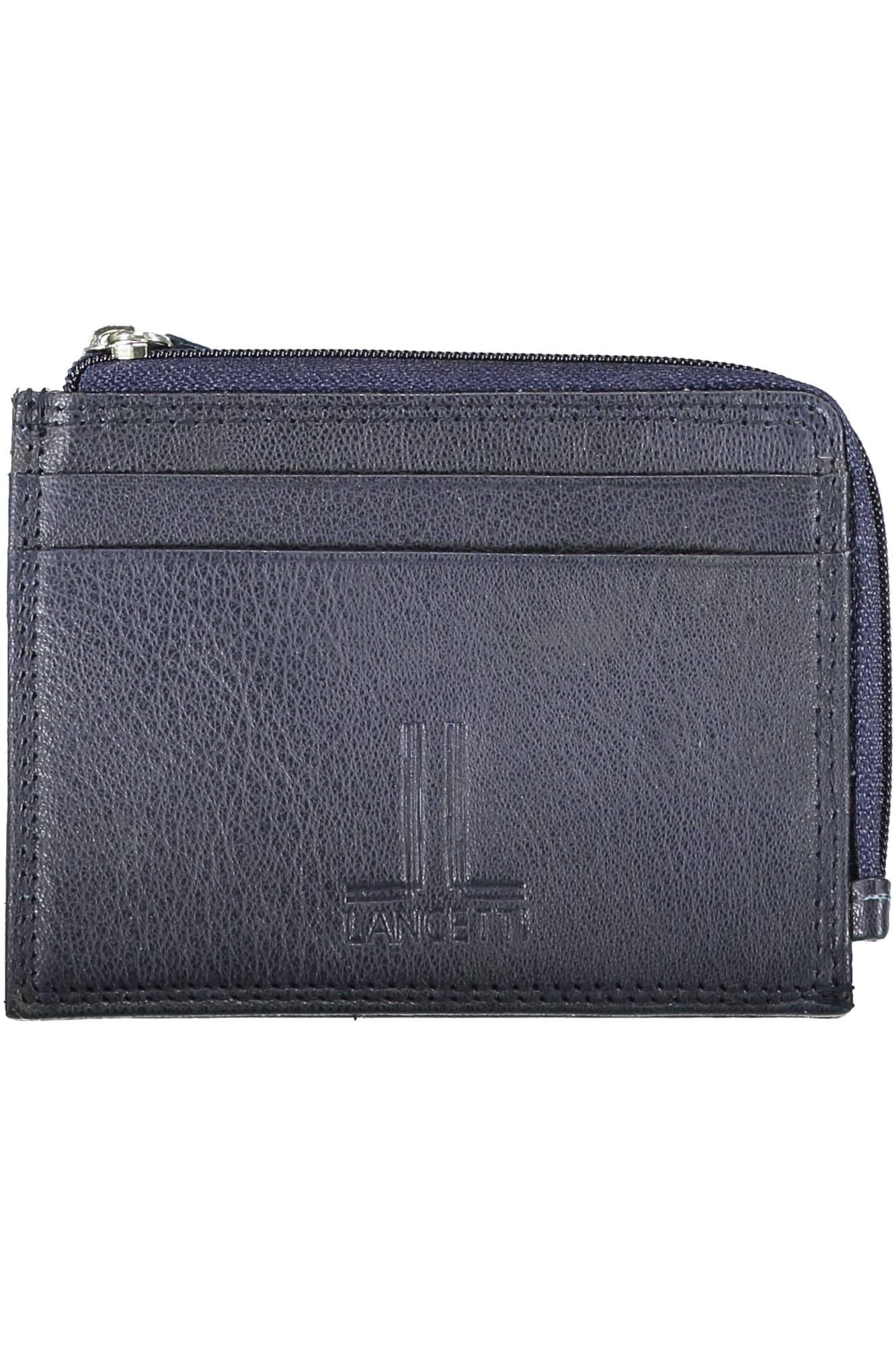 LANCETTI peněženka BLU