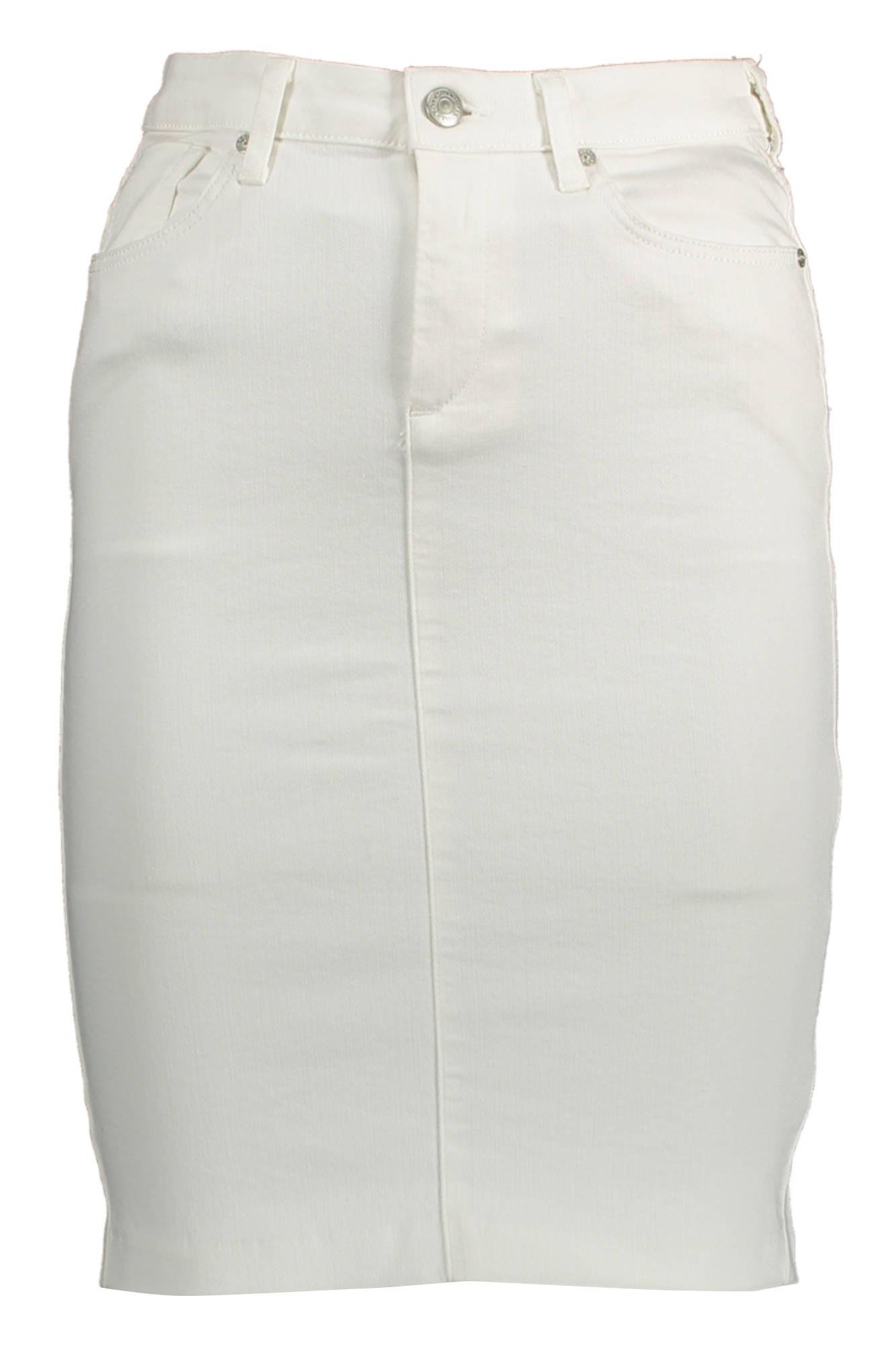 Sukně GANT sukně BIANCO