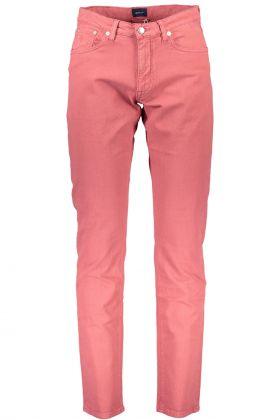 Gant pantalone rosso