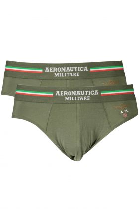 Aeronautica militare slip verde