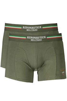 Aeronautica militare boxer verde