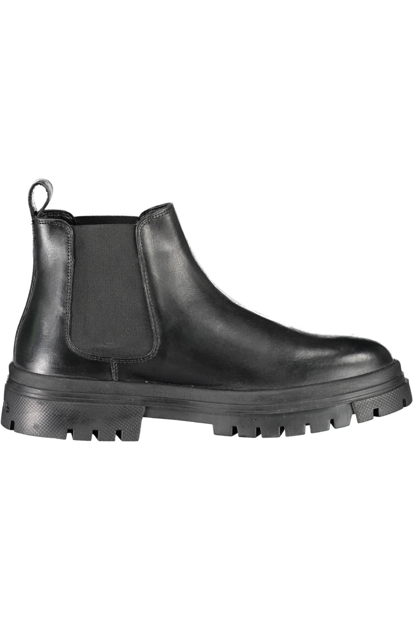 Boty LEVI'S kotníkové boty NERO