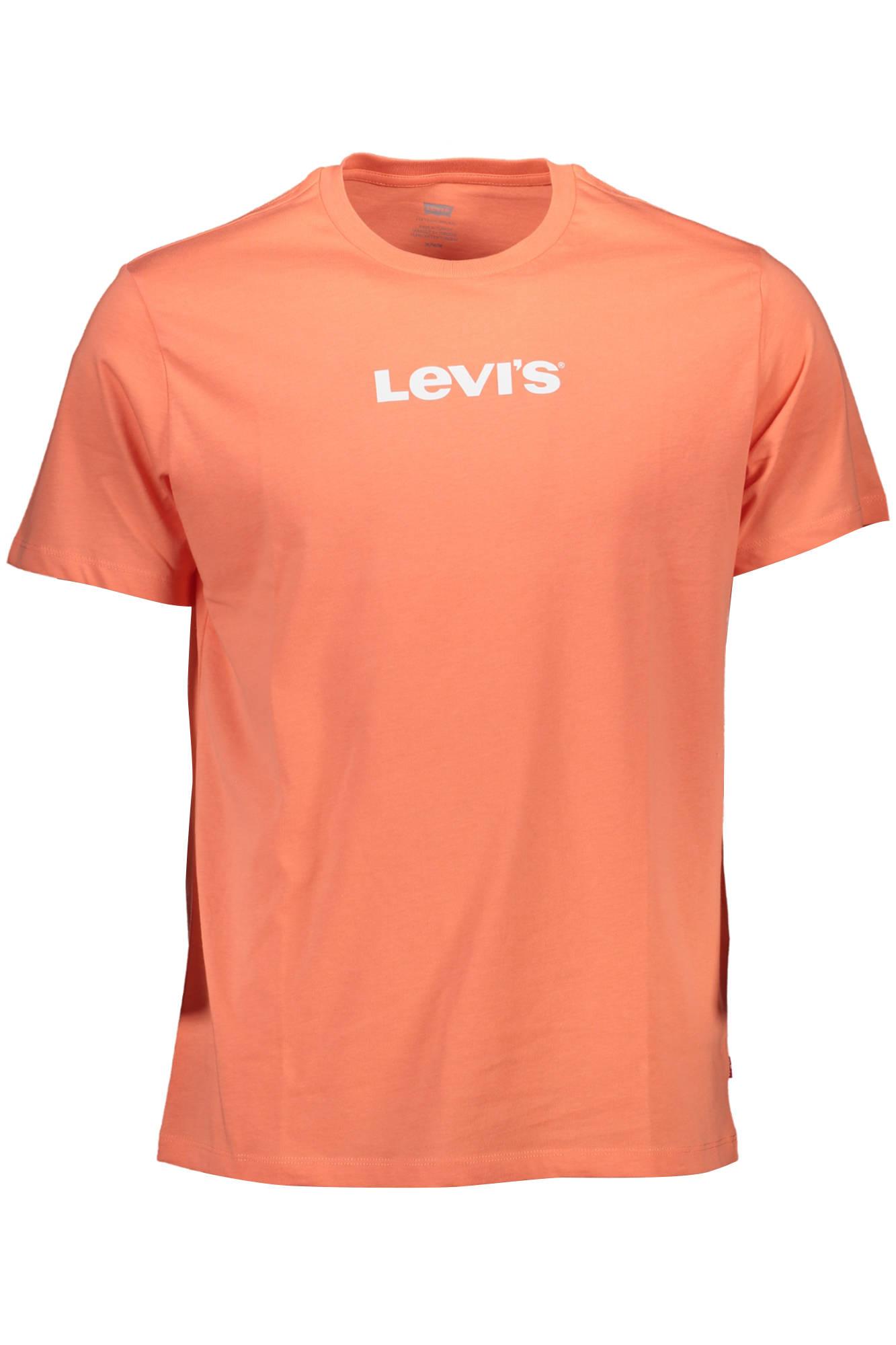 Tričko LEVI'S tričko s krátkým rukávem ROSA