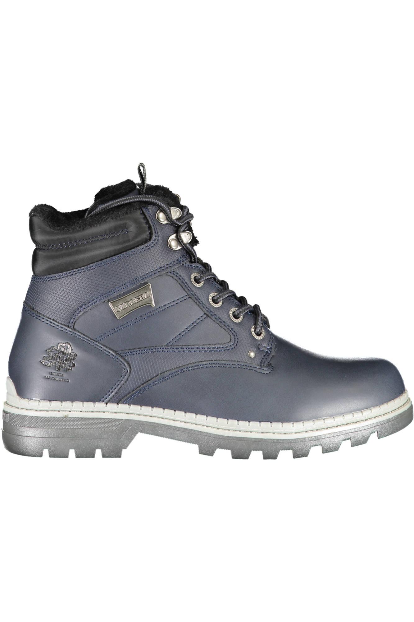 CARRERA kotníkové boty BLU