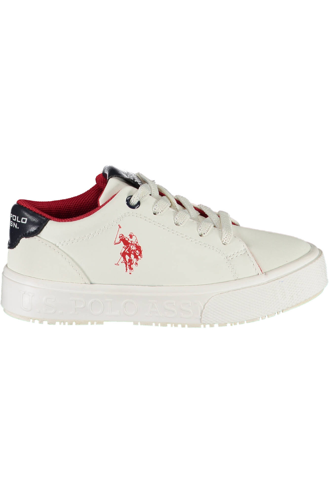 U.S. POLO ASSN. Sport Shoes BIANCO