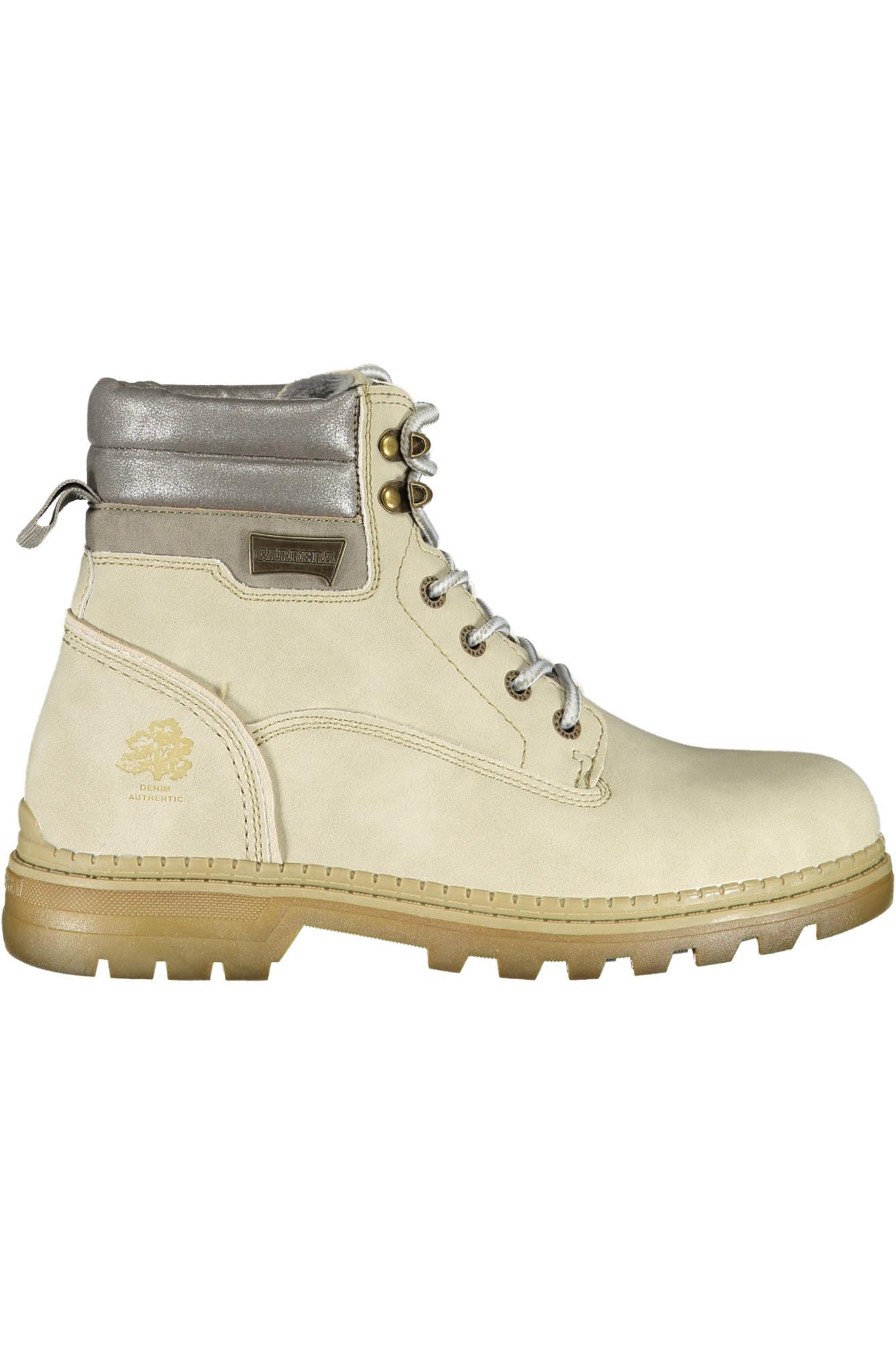 CARRERA kotníkové boty BIANCO