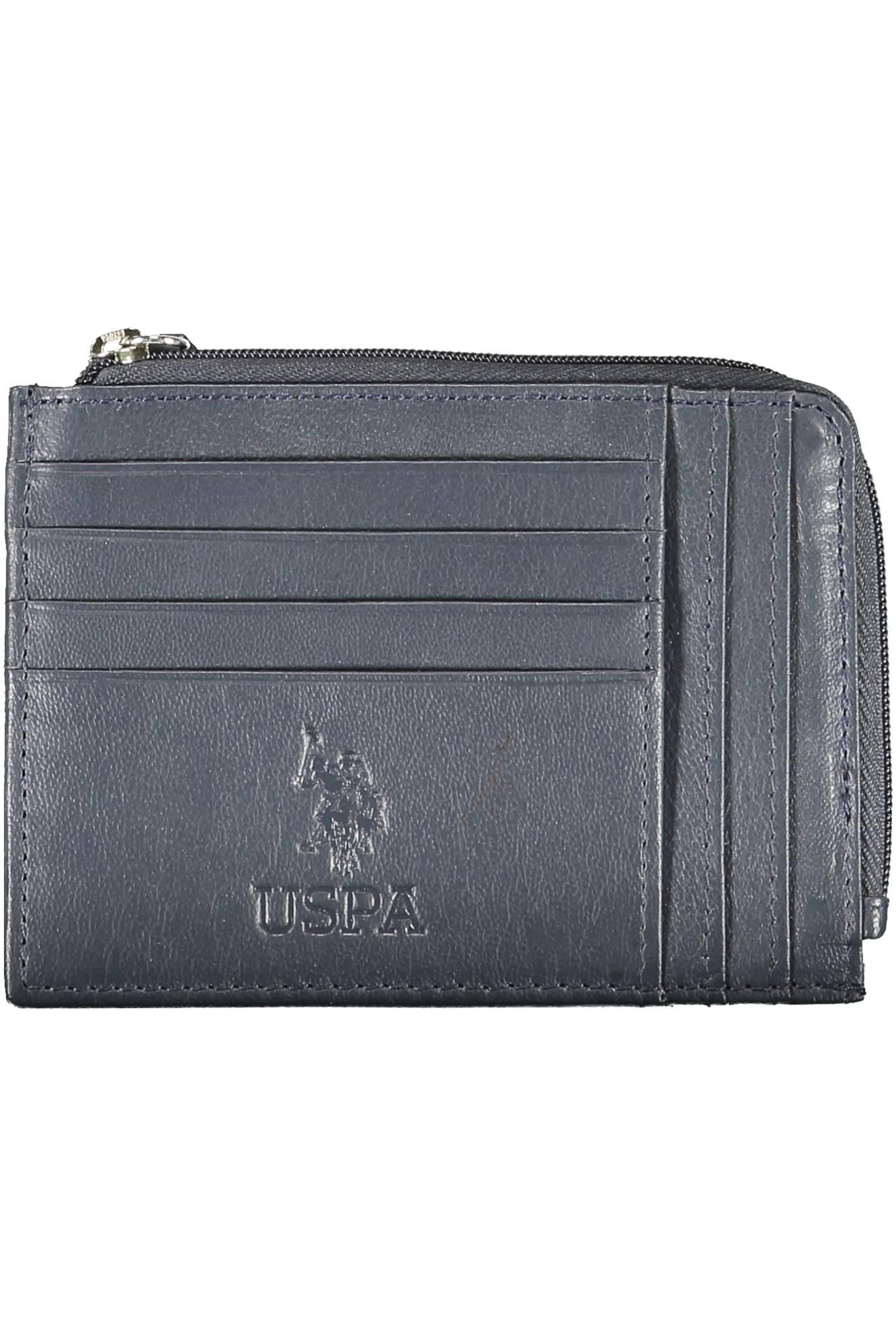 U.S. POLO ASSN. peněženka BLU