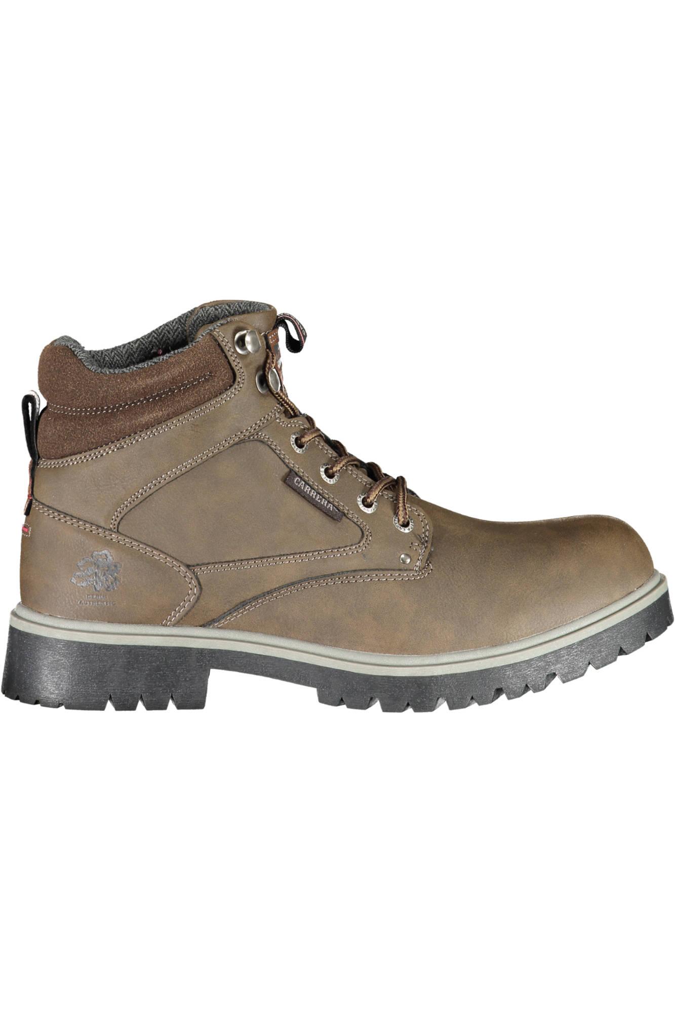Boty CARRERA kotníkové boty MARRONE