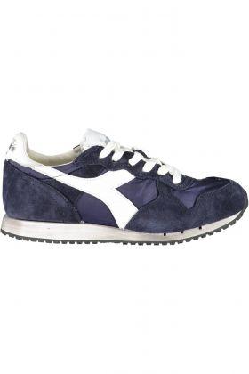 Diadora calzatura sportiva blu