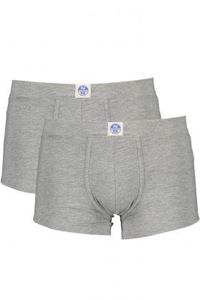North sails boxer grigio