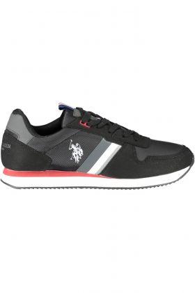 U.s. polo   best price calzatura sportiva Черно