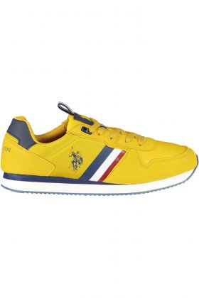 U.s. polo   best price calzatura sportiva ЖЪЛТ
