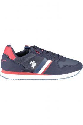 U.s. polo   best price calzatura sportiva СИН