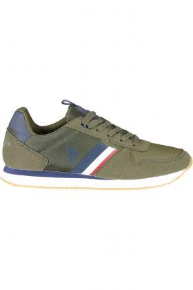 U.s. polo   best price calzatura sportiva ГРИЙН