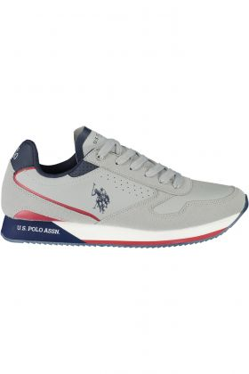 U.s. polo   best price calzatura sportiva Сиво