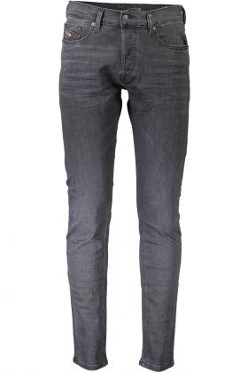 Diesel jeans denim nero