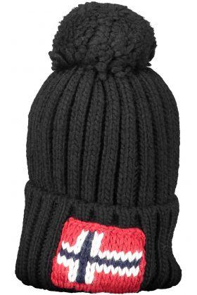 Napapijri berretto nero