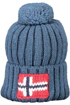 Napapijri berretto blu