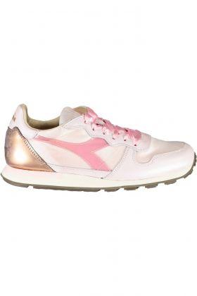 Diadora calzatura sportiva rosa