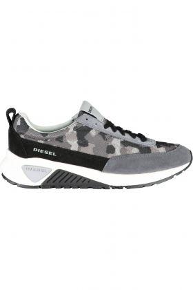 Diesel calzatura sportiva nero