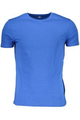 North sails t-shirt esternabile blu