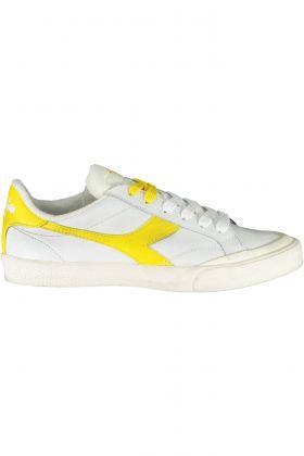 Diadora calzatura sportiva bianco
