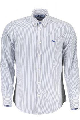 Harmont & blaine camicia maniche lunghe bianco