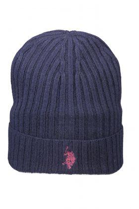 U.s. polo berretto blu