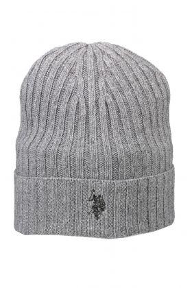 U.s. polo berretto grigio